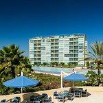 Ocean View apartments