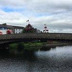 Foto di Kilkenny River Court Hotel