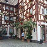 Hotel Restaurant Altkölnischer Hof Foto