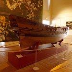 musée de la marine rochefort, tres agréable a visiter belles maquettes
