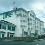 Photo de Holiday Inn Express & Suites Pigeon Forge - Sevierville