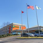 Holiday Inn Knoxville West- Cedar Bluff Rd