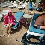 Saphir Resort & Spa Foto