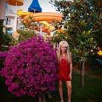 Foto di Saphir Resort & Spa