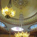 Le Palais Royal: Orientalisme et faste