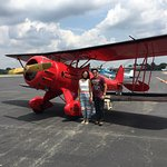 Photo de Classic Biplane Tours
