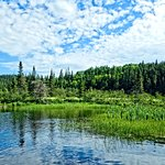 Photo de Lost Lake Wilderness Lodge