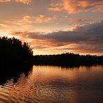 Sunset - Lost Lake