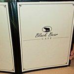 Foto de Black Bear Cafe