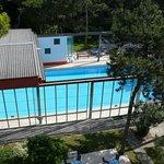 Fotografia lokality Hotel Meridianus