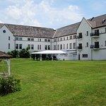La Tourelle Hotel, Bistro, Spa Resmi