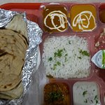 Our choise. Excellent Indian fast food!