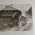 Restaurant Fermate Hotel Neuwirt