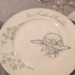 La Table d'Emilie Foto