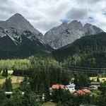 Photo of Alpspitz Pension