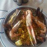 Restaurante El Sol Foto