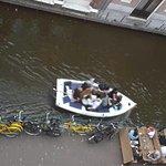 Photo of Floris France Hotel Amsterdam