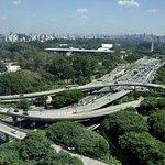 Grand Mercure São Paulo Ibirapuera Foto