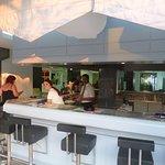 Bar hoofdgebouw