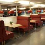 Parken Grill & Kaffebar