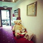 Le Cro-Bidou Hotel Foto