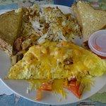 Photo of Blondie's Diner