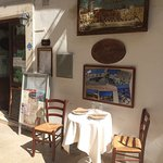 la vecchia taverna Foto