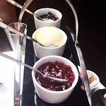 Afternoon Tea at Number Twelve Restaurant