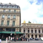 Photo de Cafe de la Paix