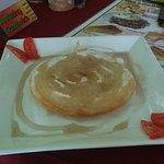 Honey Pancake