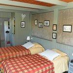 Habitación (3 camas)