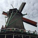 Photo of Zaanse Schans
