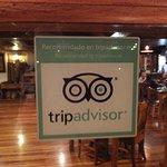 Foto di Restaurante De Lucia