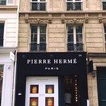 Photo de Pierre Hermé Paris