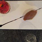 ballotine de foie gras au coca