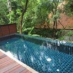 Photo de Villa Zolitude Resort and Spa