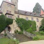 Schloss Hohenstein Foto