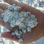 99% Quartz sand