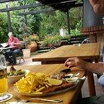 Hotel-Restaurant zum Forst Foto