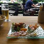 Photo de Hotel-Restaurant zum Forst