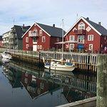 Foto di Henningsvaer Bryggehotell