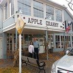 Photo of Apple Granny