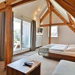 Dom Hotel Komfort-Doppelzimmer