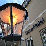 Dom Hotel Detail