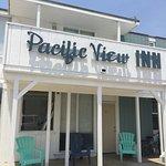 Pacific View Inn Foto