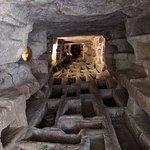 Catacomba della larderia