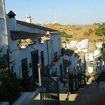 Hotel Villa de Algar Foto