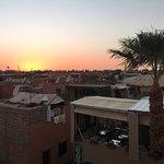 Photo of Un Dejeuner a Marrakech