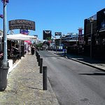 Foto de Montechoro Strip