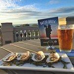 Brewster Oysters & Bayzo Brew